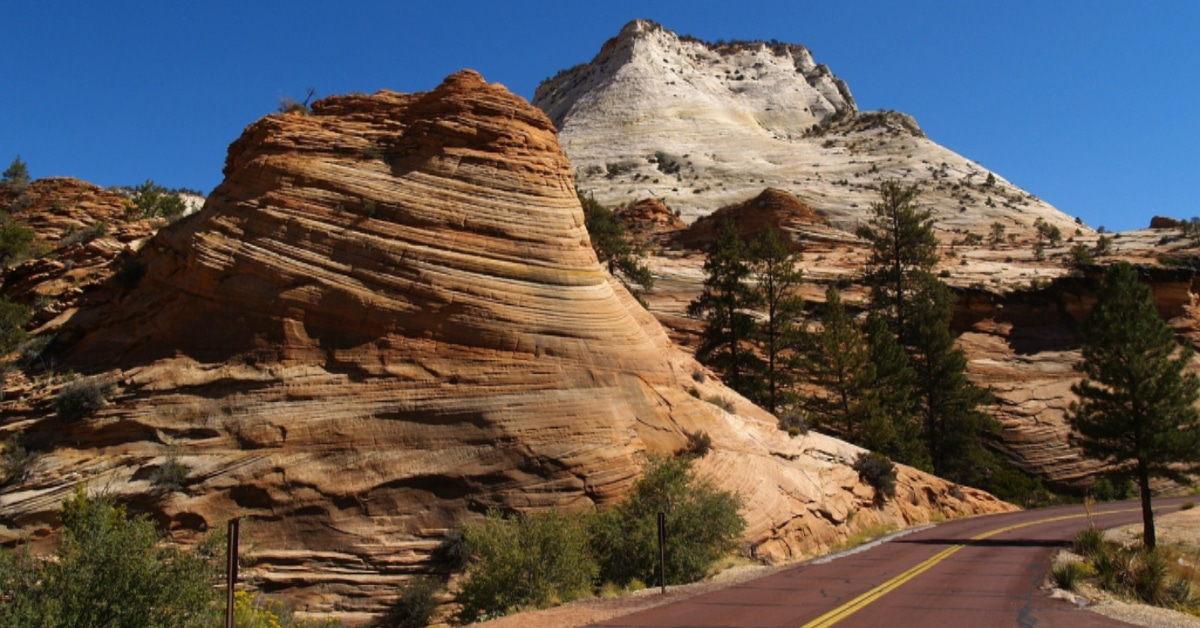 spark womens retreat getting there zion national park